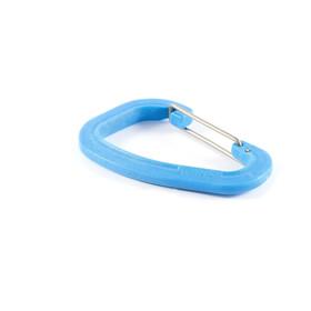 Wildo Accessory Carabiner Large light blue
